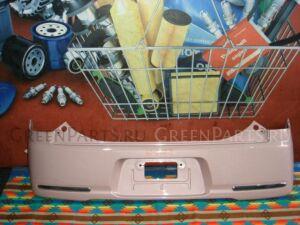 Бампер на Daihatsu Mira Cocoa L675S KF-VE