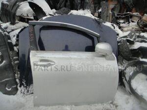 Дверь на Toyota Sai AZK10 2AZFXE