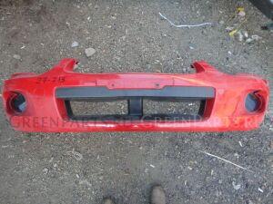 Бампер на Subaru Impreza GG2, GG3, GG9, GD2, GD3, GD9