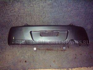 Бампер на Daihatsu Coo M401S K3VE