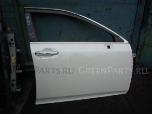 Дверь на Toyota Crown GRS202 3GR-FSE