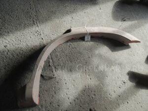 Дефендер крыла на Nissan Safari Y61