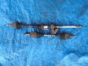 Привод на Mazda Axela BKEP LF
