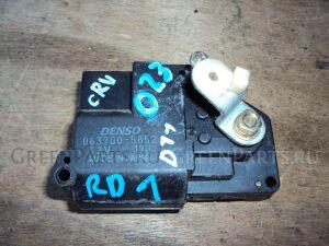 Сервопривод заслонок печки на Honda CR-V RD1 B20B 063700-5852