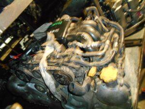 Двигатель на Subaru Tribeca EZ30 U090532