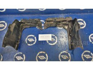 Защита двигателя на Toyota Corolla Fielder ZRE142 2ZR-FE