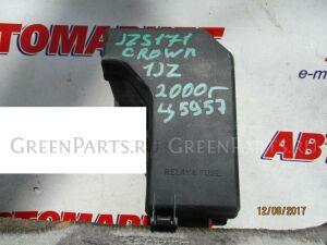 Блок предохранителей на Toyota Crown JZS171 1JZ-FSE