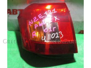 Стоп-сигнал на Toyota Allex NZE121 1NZ-FE 13-64