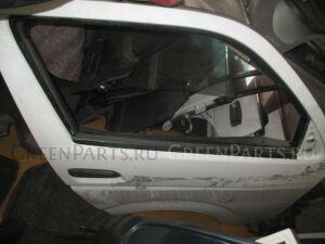 Дверь на Toyota Hiace KDH201, KDH206, KDH211, KDH223, TRH200, TRH211, TR