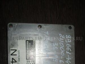 Блок управления efi на Toyota Ipsum SXM15 3S-FE 89661-44110, 211000-6270