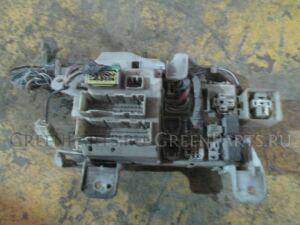 Блок предохранителей на Toyota Corolla Fielder NZE121 1NZ-FE 82641-12240