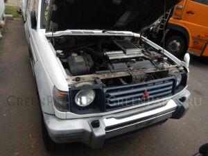 Фара на Mitsubishi Pajero V26W 4M40