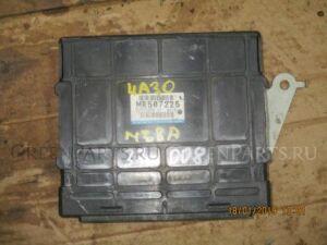 Компьютер на Mitsubishi Pajero Mini H58A 4A30 MR507076