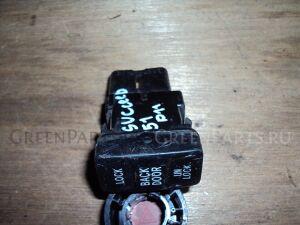 Кнопка на Toyota Succeed NCP51 1NZ FE