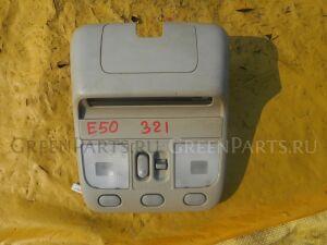 Светильник салона на Nissan Elgrand AVWE50 QD32