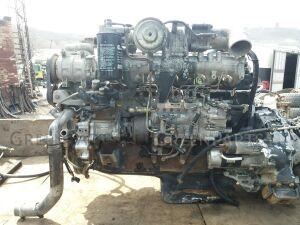 Двигатель на Nissan DIESEL MK211,CM89,MK252 FE6