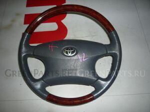 Руль на Toyota Estima ACR30 2AZFE