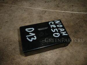 Электронный блок на Toyota Noah CR50 3C TE 88650-28660