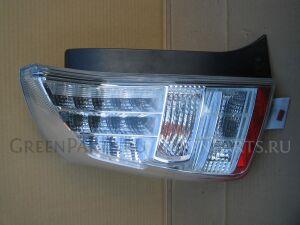Стоп на Toyota Prius ZVW30 4737