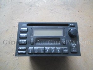 Магнитофон на Toyota MARKII JZX100 86120-2A340