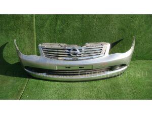 Бампер на Nissan Bluebird Sylphy KG11 MR20 29065