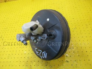 Главный тормозной цилиндр на Honda CR-V RM1 R20A