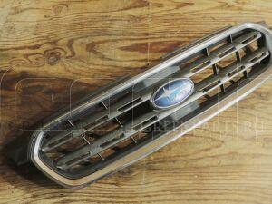Решетка радиатора на Subaru Outback BP9 EJ253 034655