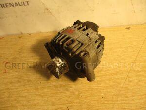 Генератор на Peugeot 207 WA, WC EP6 9664532780