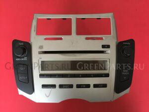 Магнитофон на Toyota Vitz SCP90 2SZ
