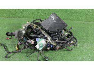 Блок предохранителей на Honda Civic FD2 K20A 1100029