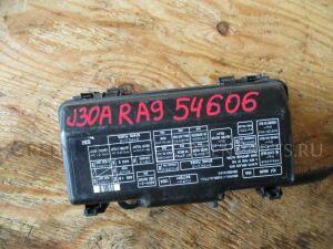 Блок предохранителей на Honda Odyssey RA9 J30A