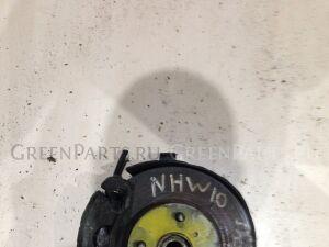 Суппорт на Toyota Prius NHW10 1NZFXE