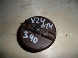 Крышка топливного бака на Mitsubishi Pajero V24 4D56