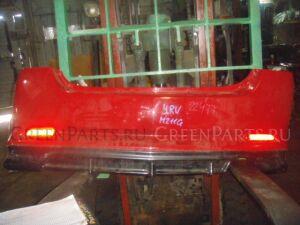 Бампер на Daihatsu YRV M211G