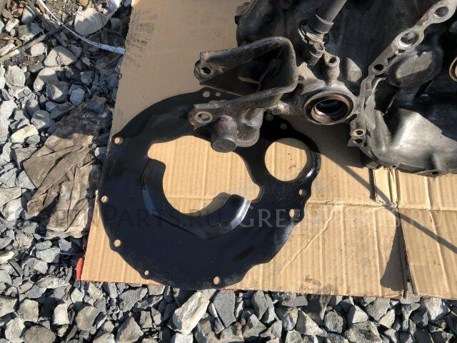 Кпп механическая на Toyota Starlet EP91 4E 4EFE 4EFTE 108