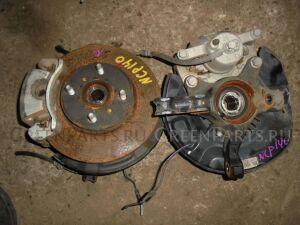 Ступица на Toyota SPADE NCP141 1NZ