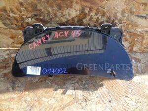 Щиток приборов на Toyota Camry ACV45