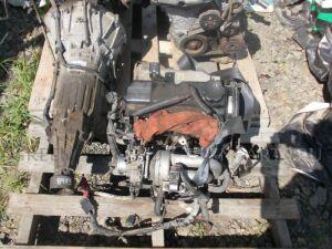 Двигатель на Mitsubishi Pajero Mini H58A 4A30