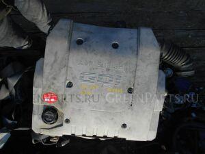 Кпп автоматическая на Mitsubishi Legnum EC3W 4G64 W5A42