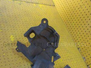 Защита двигателя на Honda Shuttle GP7 LEB