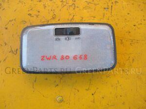 Светильник салона на Toyota ESQUIRE ZWR80 2ZRFXE