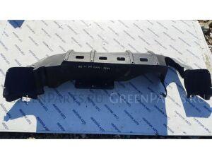 Защита двигателя на Honda HR-V GH4 D16A