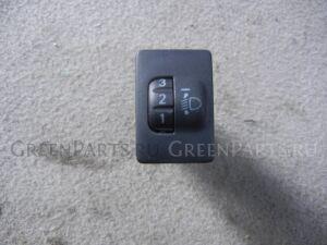 Кнопка на Toyota Aqua NHP10 1NZ-FXE