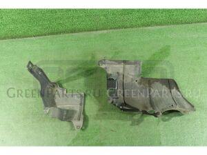 Защита двигателя на Honda Domani MB3 1301557