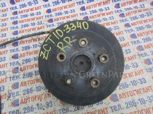 Ступица на Toyota Opa ZCT10 1ZZ-FE 0053340