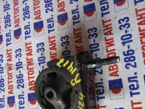 Подушка двигателя на Toyota Allex NZE124 1NZ-FE 5001417