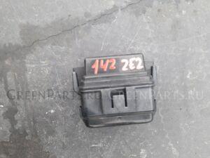 Блок предохранителей на Honda Insight ZE3, ZE2 LDA
