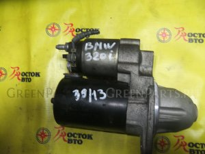 Стартер на Bmw 320 E90 N46B20BA