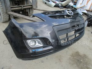 Бампер на Mazda Mpv LY3P 61009