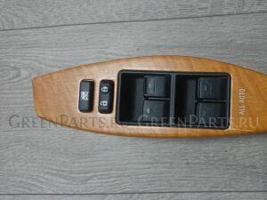 Блок управления стеклоподъемниками на Toyota Allion ZRT261